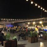 宇都宮駅周辺の夜景が一望できる焼き肉ビアガーデン biah biah