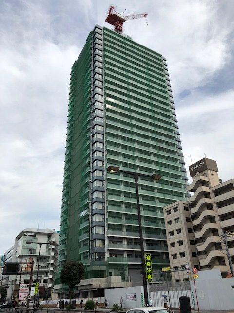 栃木県最高層タワーマンション『宇都宮PEAKS(ピークス)』2019年完成予定!