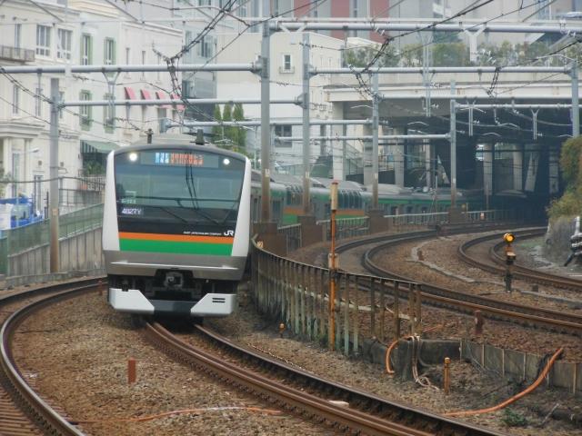 JR宇都宮駅の始発電車と最終電車 新幹線・在来線路線別時刻表