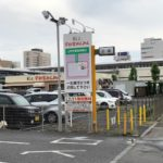 宇都宮駅東口エリア周辺の駐車場ガイド