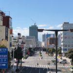 宇都宮駅西口から徒歩圏内の駅周辺ホテル比較 安く予約できる手配方法