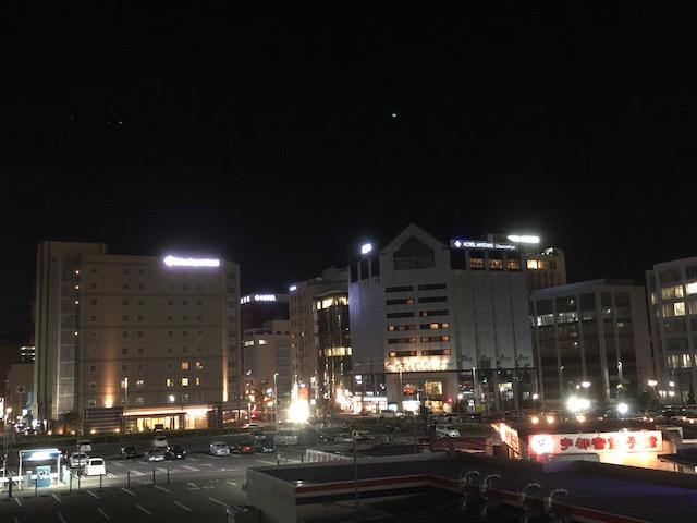 宇都宮駅東口から徒歩圏内の駅周辺ホテル比較 安く予約できる手配方法
