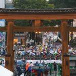 2019ジャパンカップサイクルロードレースのスケジュールと交通規制・近隣のホテル