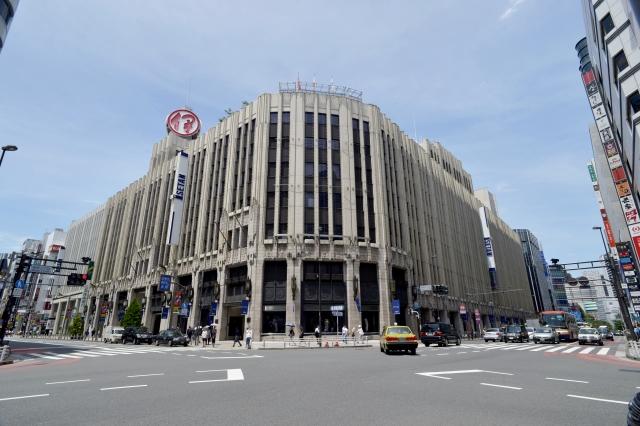 2019年全国百貨店店舗別売上ランキングと各百貨店店舗の特徴