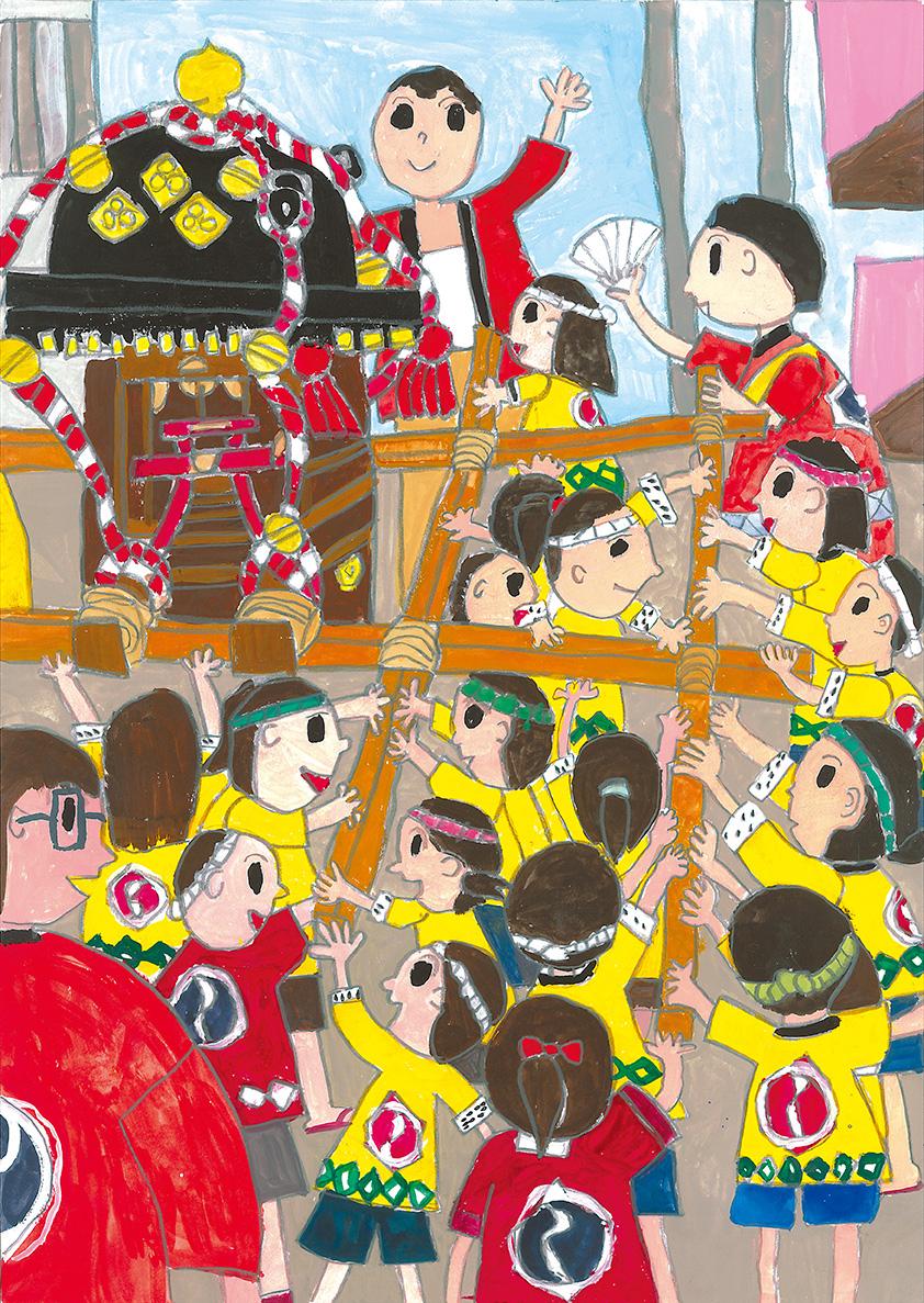 宇都宮の真夏のお祭り 2019年『ふるさと宮まつり』